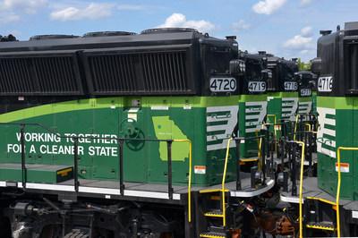 """Eco"" locomotives"