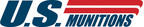 U.S. Munitions, LLC logo.  (PRNewsFoto/U.S. Munitions, LLC/ Olin Corporation)