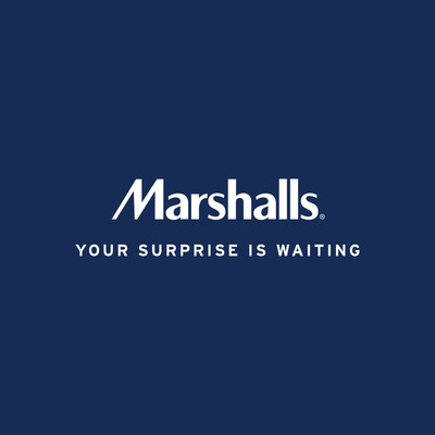 Marshalls - Your Surprise Is Waiting