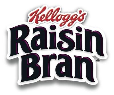 Kellogg's Raisin Bran ®