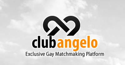 Club Angelo - logo.  (PRNewsFoto/Club Angelo)