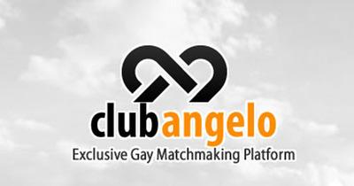 Club Angelo - logo.  (PRNewsFoto/Club Angelo)