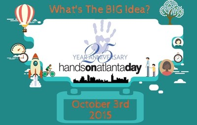 Take Your Place in the BIG Picture This Hands On Atlanta Day - www.handsonatlanta.org/HOAD_25