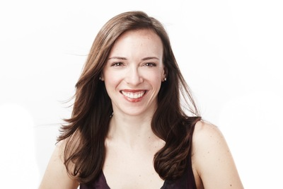 Habitat for Humanity International elects Jessica Jackley as new board director (PRNewsFoto/Habitat for Humanity)