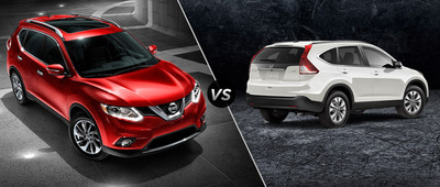 To help car shoppers decide what new vehicle will best suit their needs, Briggs Nissan has created a comparison tool to narrow down the possibilities and make a decision.  (PRNewsFoto/Briggs Nissan)
