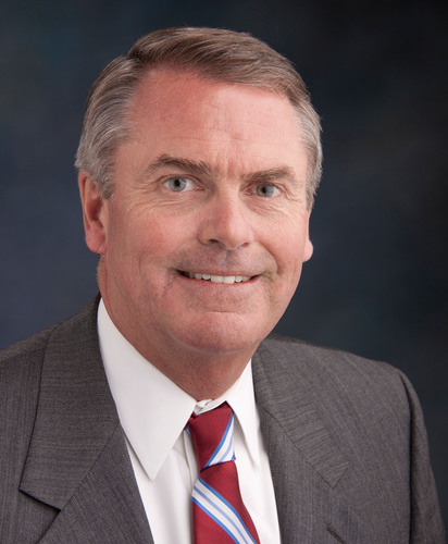 Parker Drilling Appoints Peter C. Wallace As Newest Member Of Board Of Directors. (PRNewsFoto/Parker Drilling) (PRNewsFoto/PARKER DRILLING)