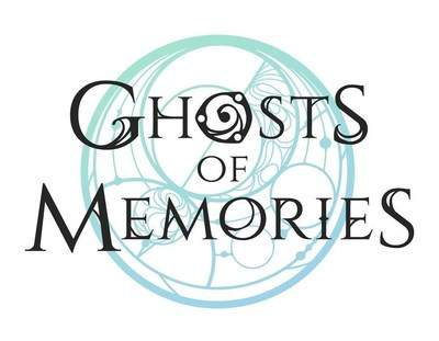 Ghosts of Memories Logo (PRNewsFoto/Paplus International)