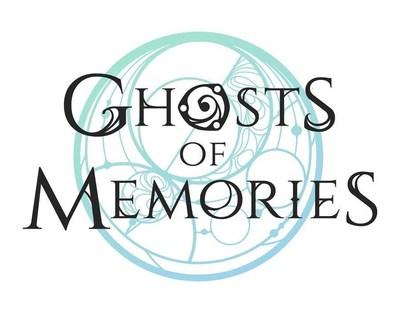 Ghosts of Memories Logo (PRNewsFoto/Paplus International)