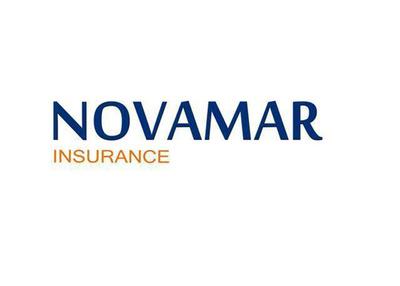 Novamar Logo. (PRNewsFoto/Novamar Insurance)