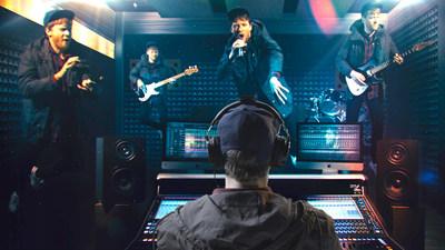 Waves Nx 3D Soundscape