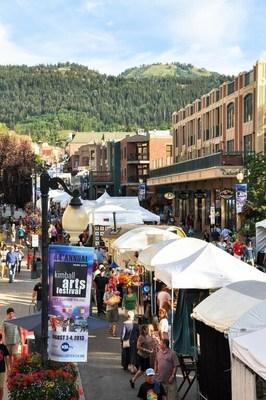 46th Annual Park City Kimball Arts Festival