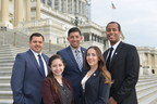 PepsiCo Foundation Supports Latino Youth Leadership Development With $2.5 Million Gift To CHCI