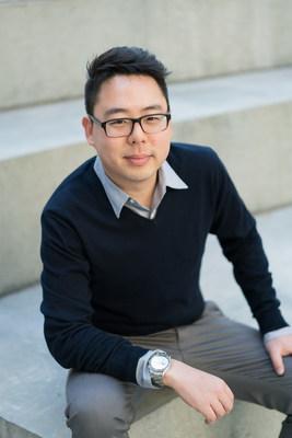 James Shin (Credit: Brian Mosoff)