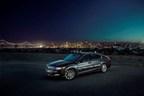 Revelan en California vehículo de desarrollo Acura RLX de conducción automatizada de segunda generación
