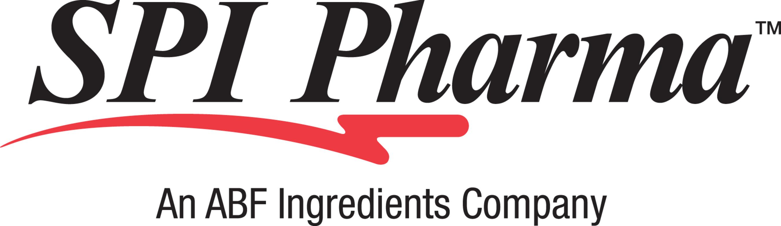 SPI Pharma Logo