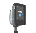 FARO® Launches the Focus S Laser Scanner with IP54 Rating and In-Field Compensation for Construction BIM-CIM and Public Safety Forensics Professionals