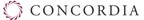 Concordia Logo (PRNewsFoto/Concordia)