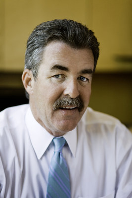John J. McLaughlin, RPM senior vice president