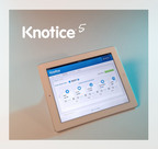 Knotice Stands Out Among Data Management Platform Providers in Ability to Close the Loop for End-to-End Customer Lifecycle Management.  (PRNewsFoto/Knotice)