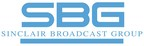 Sinclair Announces Executive Promotions and Changes