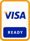 CHARGE Anywhere mPOS Solutions Visa Ready Approved