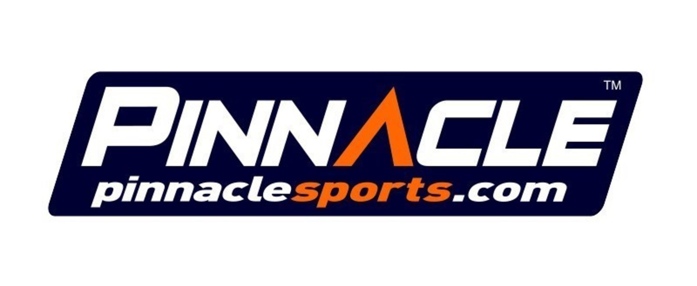 Pinnacle Sports Logo (PRNewsFoto/Pinnacle Sports) (PRNewsFoto/Pinnacle Sports)