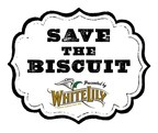 """Save the Biscuit"" with White Lily in honor of National Biscuit Month (PRNewsFoto/White Lily)"