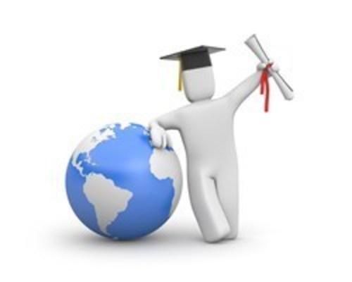 MBA Grad (PRNewsFoto/William Howard Taft University)