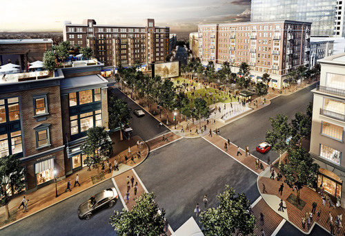 GID Development Group announced today details of the highly anticipated Phase Two of Regent Square, a 24-acre, ...
