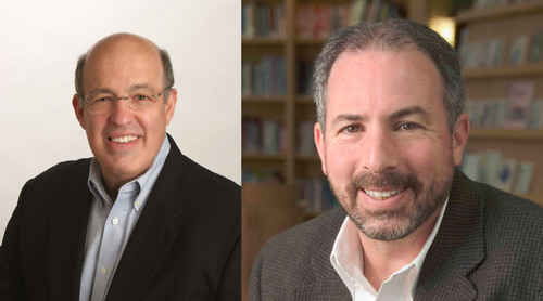 Buffets, Inc. names Philip Friedman and Warren Ellish to the 2012 Board of Directors.  (PRNewsFoto/Buffets, Inc.)