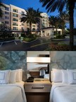 Courtyard Fort Lauderdale Weston Debuts Upgraded Accommodations