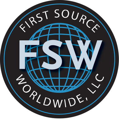 First Source Worldwide, LLC custom manufactures and markets products for a variety of applications including leather, paper, food, carpet, textiles, plastics and coatings. In addition, they have laboratory and warehouse facilities located throughout the U.S. and Mexico through which they can provide testing and logistics services. With over 13 years of experience in the chemical and colorant industry, First Source Worldwide, LLC is continually looking to the future and continuing to be the first source for quality chemicals and colorants. (PRNewsFoto/Deacom, Inc. )