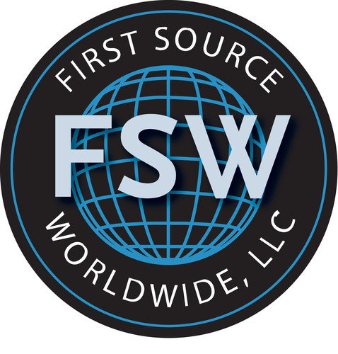First Source Worldwide, LLC custom manufactures and markets products for a variety of applications including ...