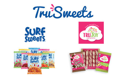 Organic candy company, TruSweets, has been acquired by Wholesome Sweeteners, Inc.(R), owner of Wholesome!(TM), the leading U.S. brand of organic, Fair Trade and Non-GMO sugars and sweeteners. Finalized on November 23, TruSweets adds its two candy brands, Surf Sweets and TruJoy Sweets to the Wholesome Sweeteners portfolio. Since 2008, TruSweets has been making organic candy that kids enjoy without the artificial ingredients that concern parents. Its recipes are made up of Non-GMO, gluten-free candy that...