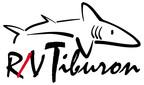 RV TIBURON INC. LOGO  Tim Taylor RV Tiburon Inc.(PRNewsFoto/RV Tiburon Inc., Tim Taylor) KEY WEST, FL UNITED STATES