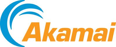 Akamai Technologies logo.