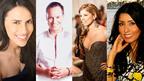 Hispanicize 2013 Names Four Latino Influencers MVP Social Media Correspondents of the Event.  (PRNewsFoto/Hispanicize 2013)