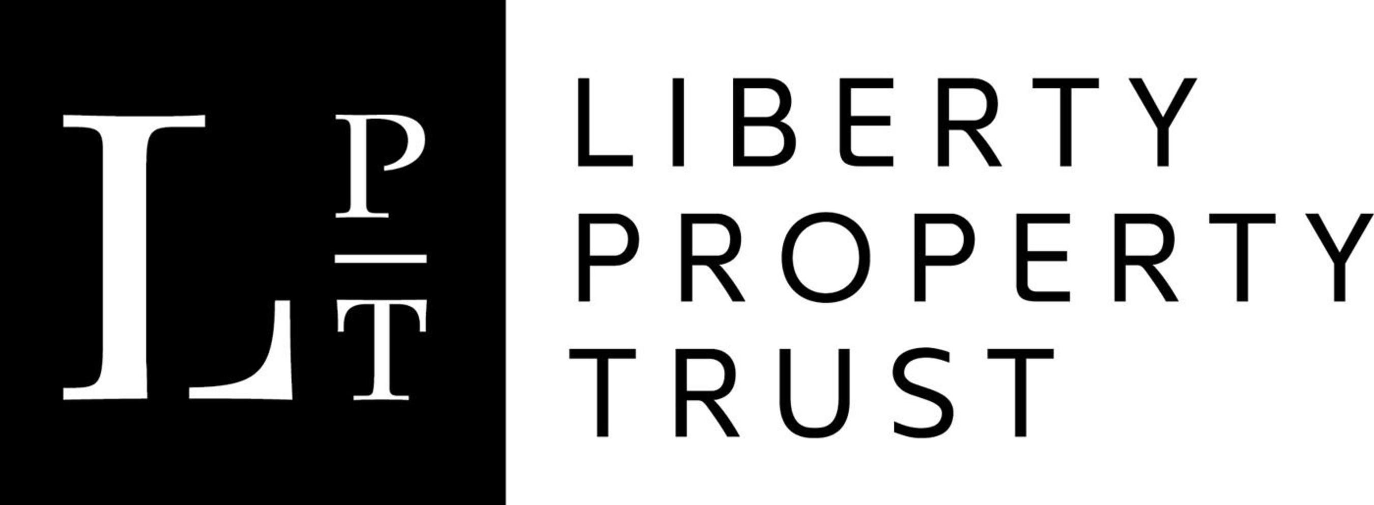 Liberty Property Trust logo. (PRNewsFoto/Liberty Property Trust) (PRNewsFoto/LIBERTY PROPERTY TRUST)