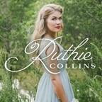 Ruthie Collins EP Artwork
