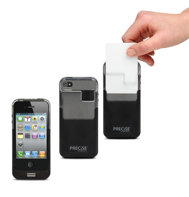 Good Technology Introduces Good Vault - The First Identity & Access Management Solution for Secure Email on iOS Devices.  (PRNewsFoto/Good Technology)