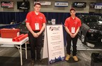 America's Top Technicians Nick Schroeder and Tony Litz take first place at the 2015 National Automotive Technology Competition.