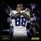 PANINI AMERICA INKS DALLAS COWBOYS SUPERSTAR DEZ BRYANT TO EXCLUSIVE MEMORABILIA AND AUTOGRAPH AGREEMENT