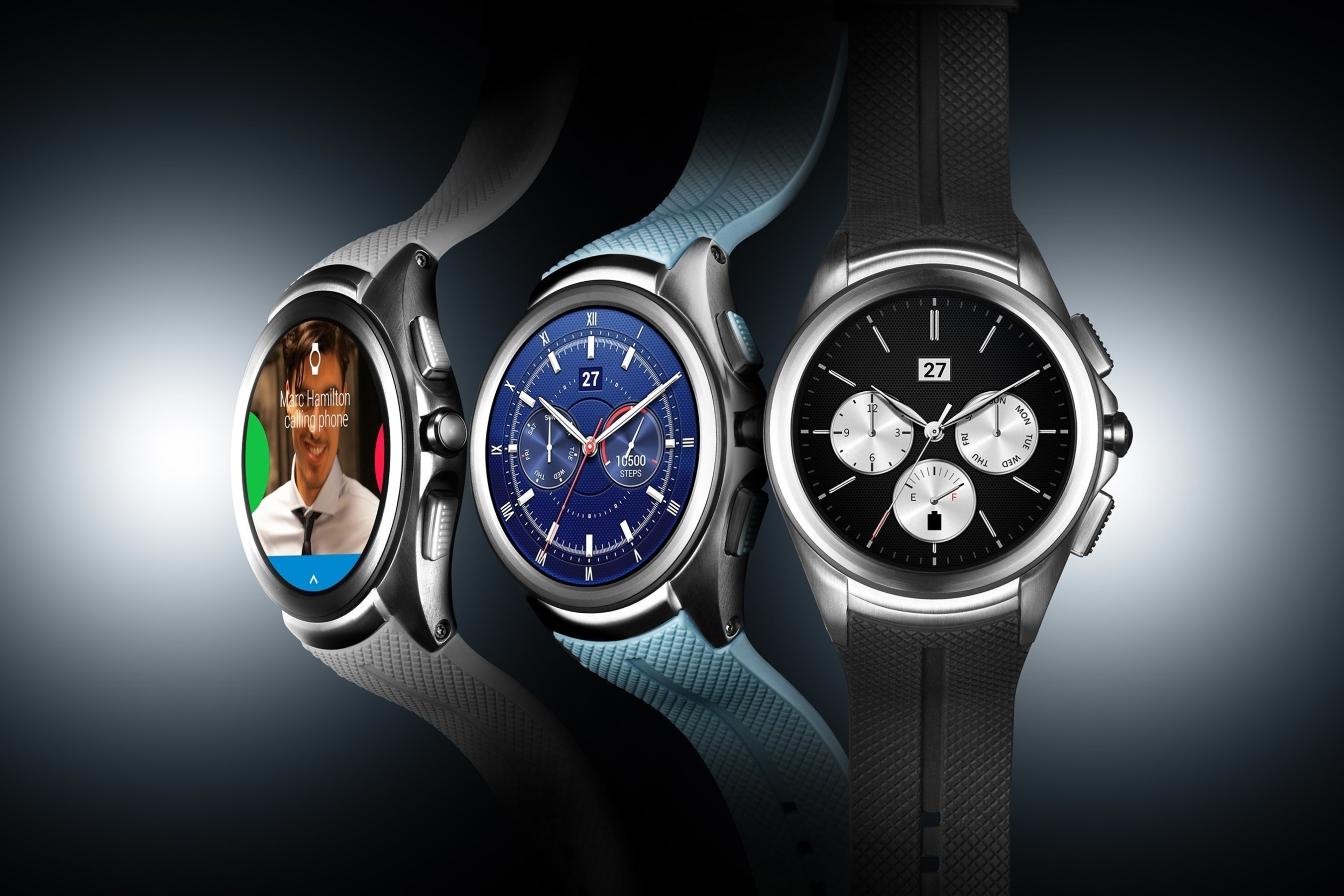 LG Watch Urbane 2nd Edition LTE Launching Now In United States