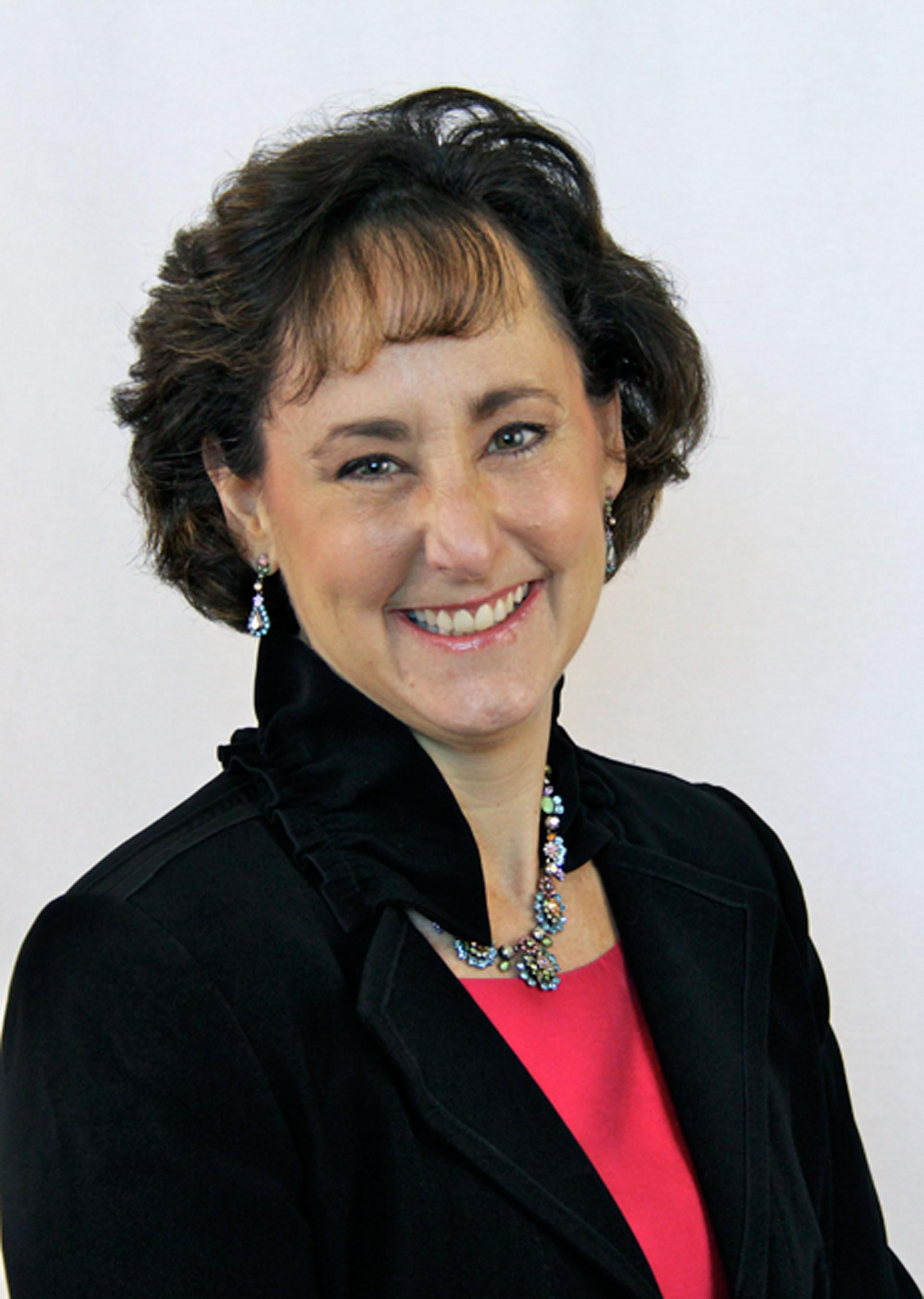 Business Bio Expert Nancy Juetten.  (PRNewsFoto/Nancy Juetten)