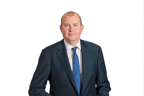 Dominic Blakemore appointed Non Executive Director of Shire plc.