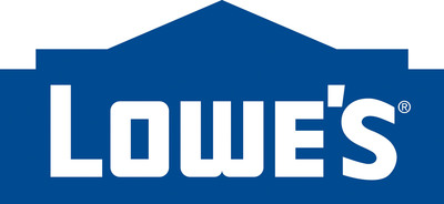 Lowe's Companies, Inc. Logo.