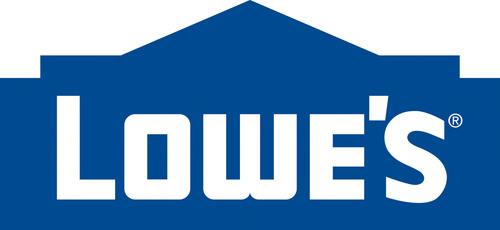 Lowe's Companies, Inc. Logo. (PRNewsFoto/Lowe's Companies, Inc.) (PRNewsFoto/LOWE'S COMPANIES, INC.)