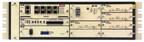 FlexWave Digital DAS Host Unit with CPRI and RF cards