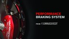 Cirrus Aircraft Now Offers a Performance Braking System as an Aftermarket Upgrade for Generation 3 Aircraft