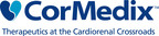 CorMedix, Inc. to Announce Third Quarter 2014 Results on November 13, 2014; Conference call hosted at 9 am on Friday, November 14, 2014